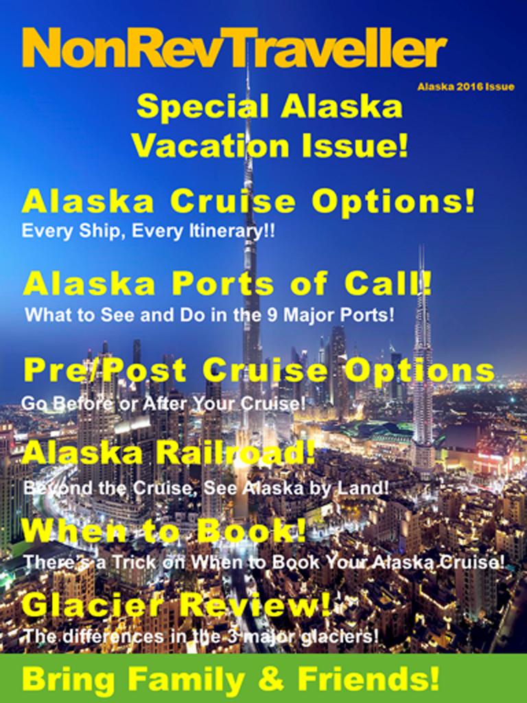 Interline gruide to Alaska