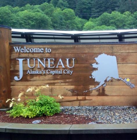 Juneau Port Review