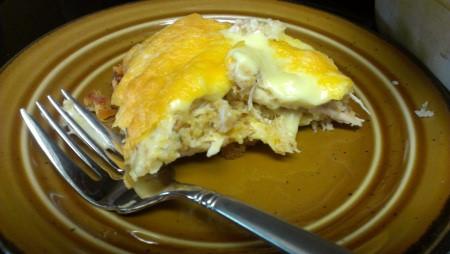 Healthy Food Bag: Chicken Normandy