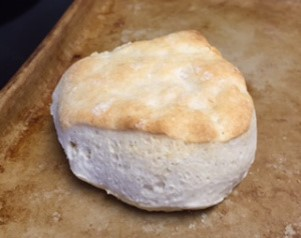 Healthy Food Bag: Biscuits from Scratch