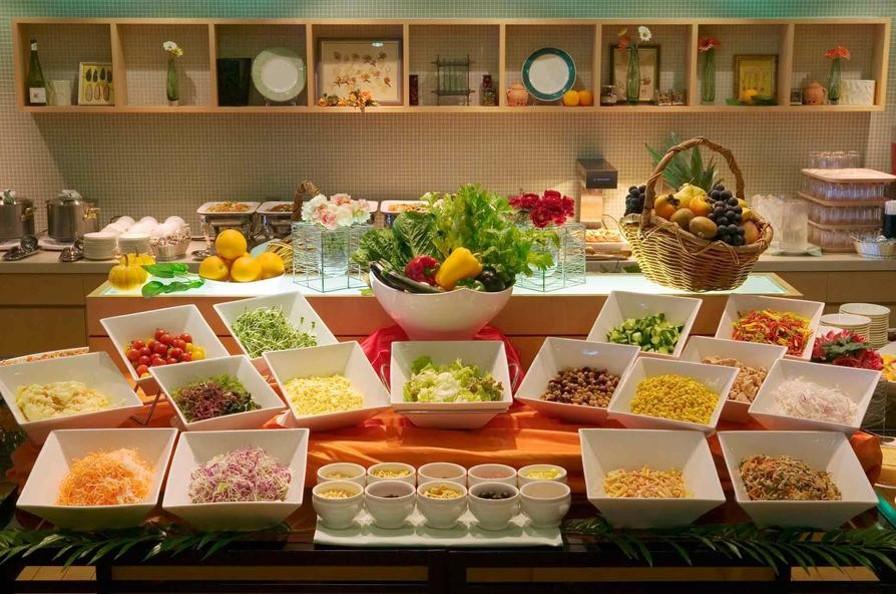 Restaurant Review: Tokyo Narita