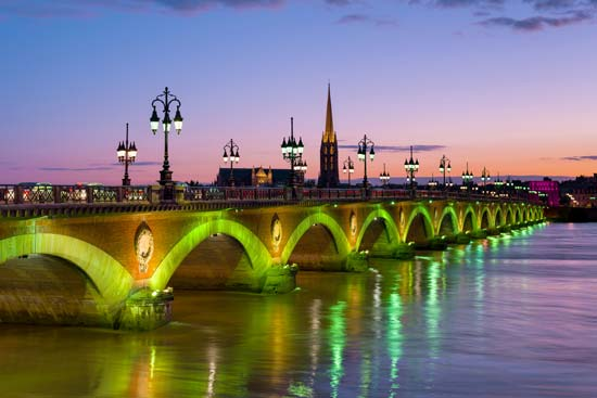 Bordeaux – Experience Untold Vacation Pleasures