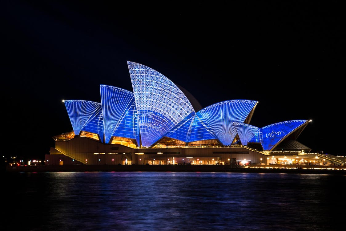Sydney: The Australian City With A Difference